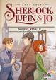 Cover of Sherlock, Lupin & io - vol. 13