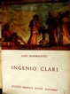 Cover of Ingenio clari