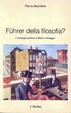 Cover of Fuhrer della filosofia? L'ontologia politica di Martin Heidegger