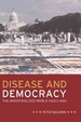 Cover of Disease and Democracy: The Industrialized World Faces AIDS