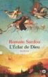 Cover of L'éclat de Dieu ou Le roman du temps
