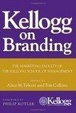 Cover of Kellogg on Branding