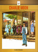 Cover of Charlie Moon