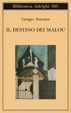 Cover of Il destino dei Malou