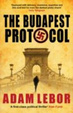 Cover of The Budapest Protocol