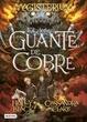 Cover of El guante de cobre