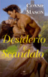 Cover of Desiderio e scandalo