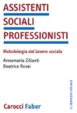 Cover of Assistenti sociali professionisti