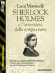 Cover of Sherlock Holmes e l'avventura dello scrigno nero