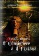 Cover of Il consigliere e il faraone