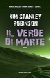 Cover of Il verde di Marte