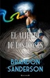 Cover of El aliento de los dioses