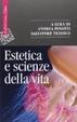 Cover of Estetica e scienze della vita