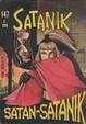 Cover of Satanik n. 147