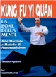 Cover of Kung fu yi quan