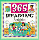 Cover of 365 Reading Activities