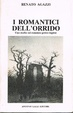 Cover of I Romantici dell'orrido