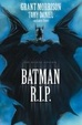 Cover of Batman R.I.P.