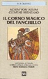 Cover of Il corno magico del fanciullo