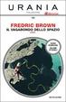 Cover of Il vagabondo dello spazio