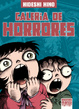 Cover of Galería de horrores