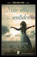 Cover of Más allá de los sentidos