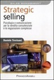Cover of Strategic selling