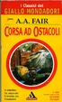 Cover of Corsa ad ostacoli