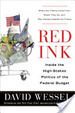 Cover of Red Ink