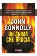 Cover of Un'anima che brucia