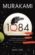 Cover of 1Q84: Book 3