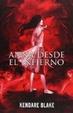 Cover of Anna desde el infierno