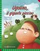 Cover of Ugolino, il gigante piccino