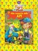 Cover of Alla scoperta delle api