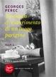 Cover of Tentativo di esaurimento di un luogo parigino