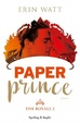 Cover of Paper prince