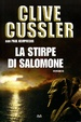 Cover of La stirpe di Salomone