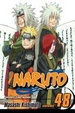 Cover of Naruto 48