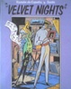 Cover of Velvet nights