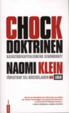 Cover of Chock doktrinen