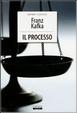 Cover of IL processo. Ediz. integrale