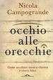 Cover of Occhio alle orecchie