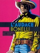 Cover of L'Audace Bonelli