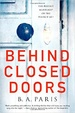Cover of Behind Closed Doors