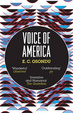 Cover of Voice of America