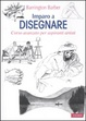 Cover of Imparo a disegnare