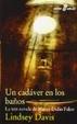 Cover of CADAVER EN LOS BANOS, UN