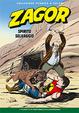 Cover of Zagor collezione storica a colori n. 126