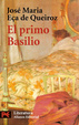 Cover of El primo Basilio