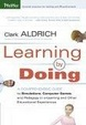 Cover of Learning by Doing